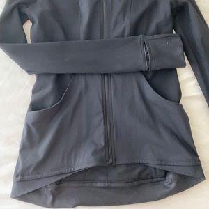 Lululemon fast and free jacket
